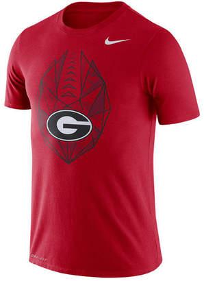 Nike Men Georgia Bulldogs Legend Icon T-Shirt