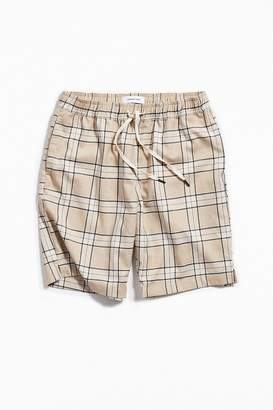 Urban Outfitters Pierce Menswear Checkered Short