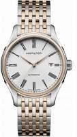 Hamilton Mens Valiant Automatic Watch H39525214