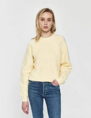 Acne Studios Kathy Fuzzy Sweater