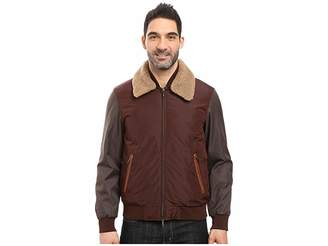 Rainforest Saxman Varsity Jacket Men's Coat
