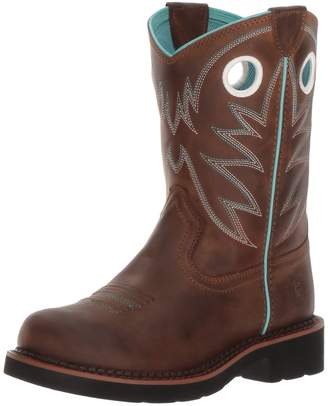 Ariat Kids' Probaby Western Boot