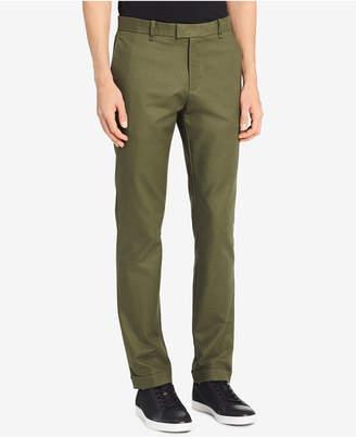 Calvin Klein Men's Sateen Pants