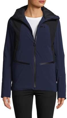 Helly Hansen Women's Star Colorblocked Jacket