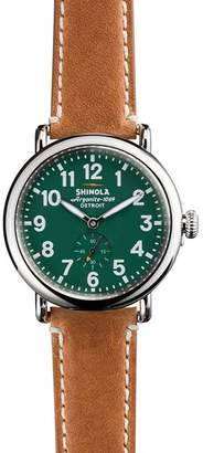 Shinola Runwell Sub Second Watch, 41mm