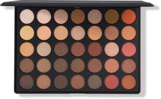 Morphe Online Only 35OS Nature Glow Shimmer Eyeshadow Palette