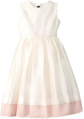 Oscar de la Renta Colette Silk Dress