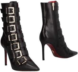 Cesare Paciotti Ankle boots - Item 11506767JH