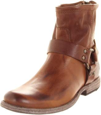 Frye Women's Phillip Harness Ankle Boot
