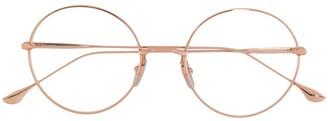 Dita Eyewear Beleiver round glasses