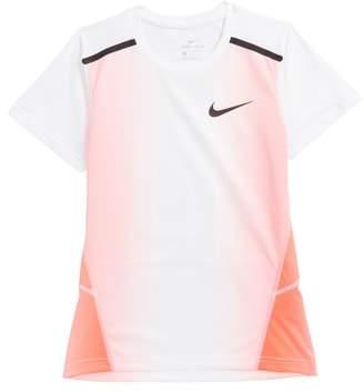 Nike Breathe Dry Insta Air Shirt