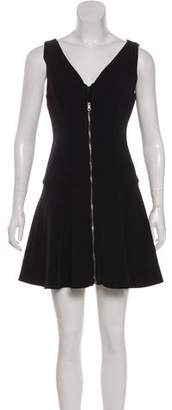 Thakoon Sleeveless Mini Dress