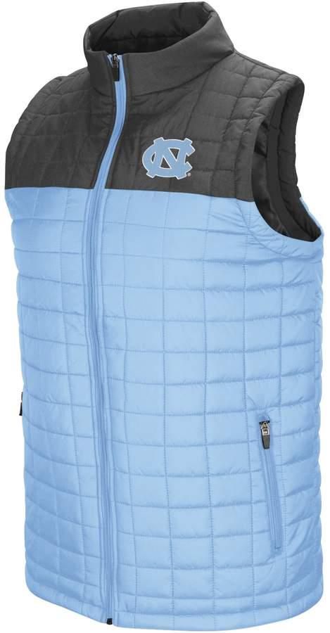 Men's North Carolina Tar Heels Amplitude Puffer Vest