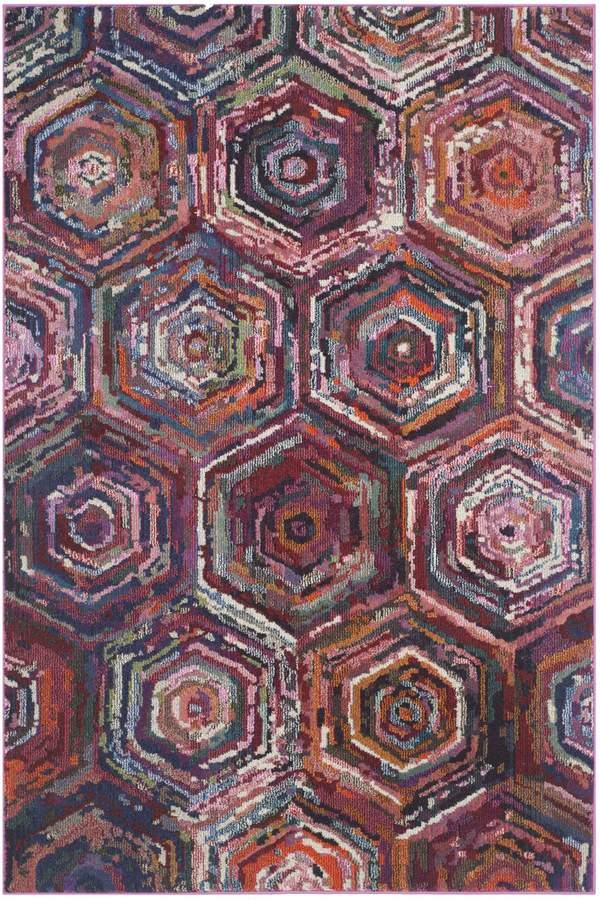 Teppich Mattia