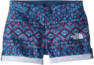 The North Face Kids Amphibious Shorts Girl's Shorts