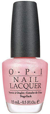 OPI PRODUCTS, INC. OPI Suzi Sells Sushi by the Seashore Nail Polish - .5 oz.