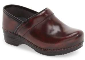 Dansko 'Pro XP' Patent Leather Clog