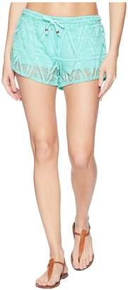 Prana Okana Shorts Women's Swimwear