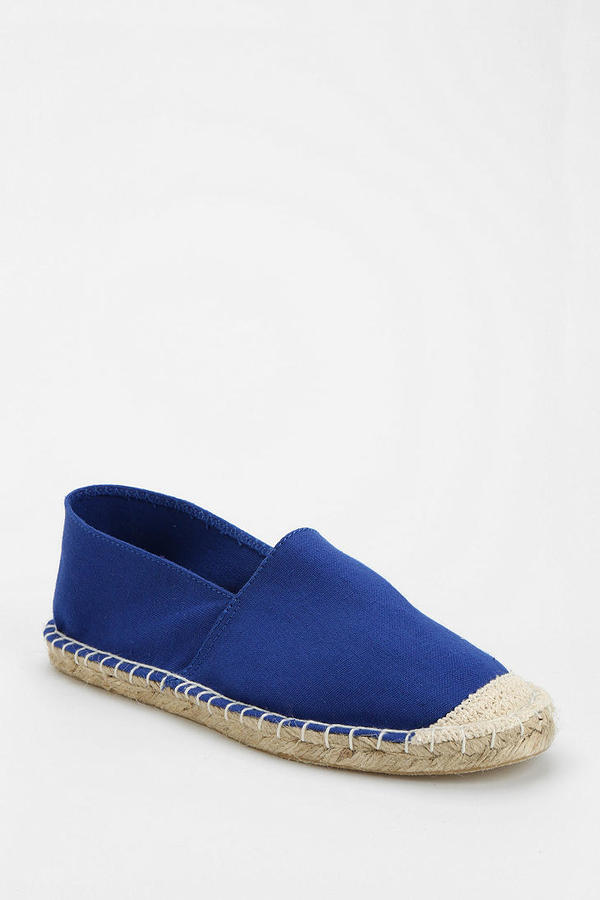 Urban Outfitters Ecote Classic Espadrille Skimmer