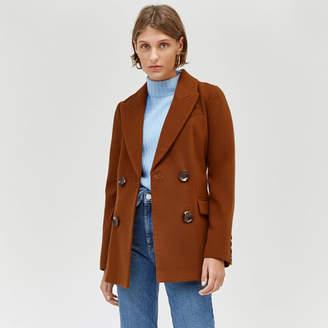 Warehouse Short Blazer Coat