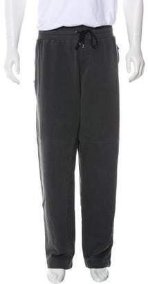 Dolce & Gabbana Knit Drawstring Pants