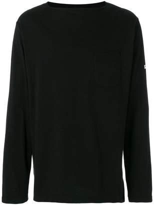 Engineered Garments lightweight sweatshirt