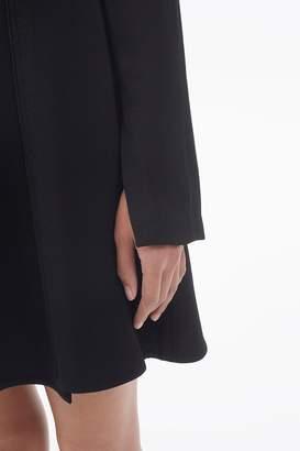 3.1 Phillip Lim Exclusive: Crepe A-Line Dress