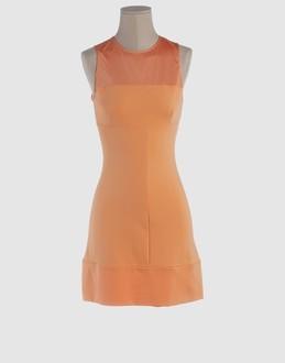 VERSACE JEANS COUTURE Short dress