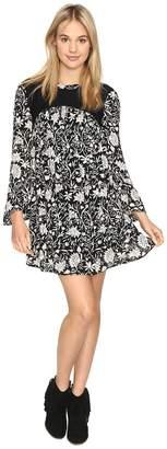 Volcom Salty Free Dress Women's Dress