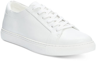 Kenneth Cole Reaction Women's Kam-Era Sneakers $79 thestylecure.com