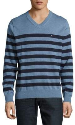 Tommy Hilfiger Signature Striped Sweater