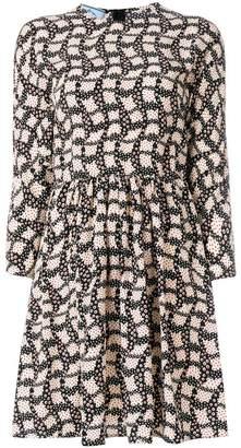 Prada Dots dress