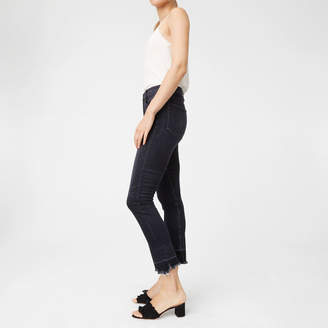 Club Monaco 3x1 Shelter Crop Jean