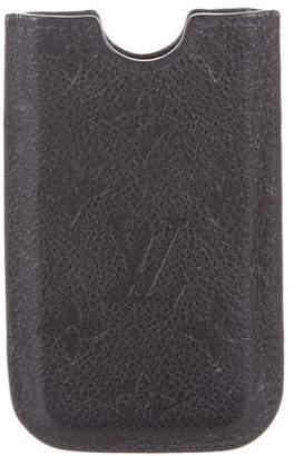 Louis Vuitton Empreinte iPhone 4 Case