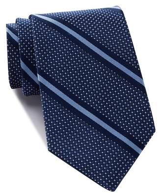 Nordstrom Rack Paulins Stripe Silk Tie