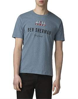 Ben Sherman The Original T-Shirt