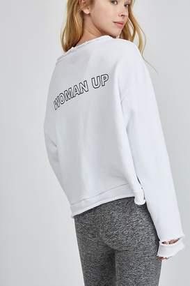 Good Hyouman Blaise Ls Choker Neck Pullover