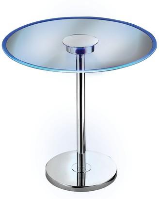 Kenroy Home Spectral LED End Table