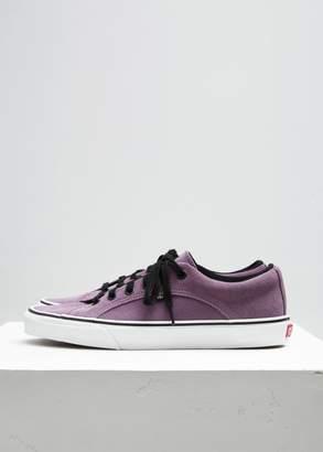 Vans Suede Lampin Sneakers