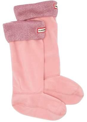 Hunter Tall Glitter Cuff Socks (Toddler, Little Kid, & Big Kid)