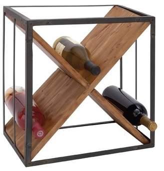 Birch Lane Uma Wine Rack