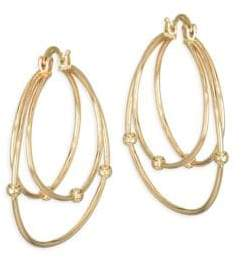 Jules Smith Designs Litha Hoops