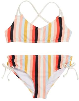 Billabong Come On By Two-Piece Swimsuit