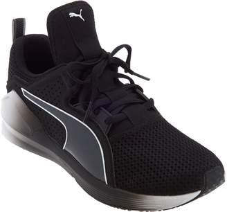 Puma Mesh Lace-up Sneakers - Fierce Lace
