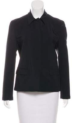Prada Casual Long Sleeve Jacket