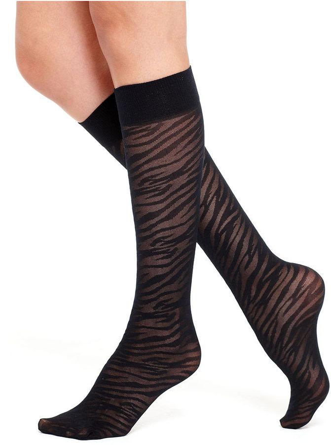 Anne Klein Trouser Socks