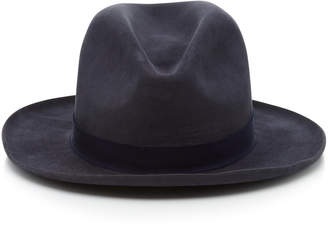 Nick Fouquet Exclusive Coyote Rocks Fedora