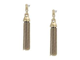 Lauren Ralph Lauren Tassel Earrings