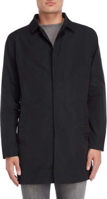 M·A·C Parka London Black Mac Jacket