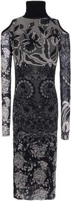 Fuzzi Knee-length dresses - Item 34864764HP
